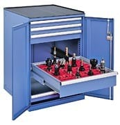 CNC and Machine Tool Storage-Image
