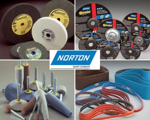 Norton Abrasives-Image