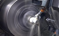 Precision CNC and Conventional Turning Services -Image