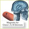 Custom Rare Earth Magnets for Medical-Image