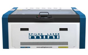CO2 Laser System for Quality Engraving and Cutting-Image
