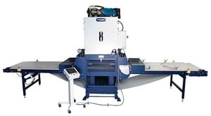 Automatic Steel Rule Die Cutting Systems-Image