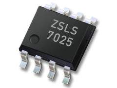 New Boost LED Driver ZSLS7025-Image
