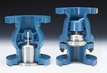Water Hammer? Our Check Valves Prevent it….-Image