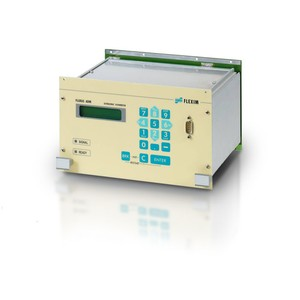 FLUXUS® G709 - the Rack Gas Flow Meter-Image