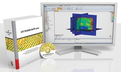 CST STUDIO SUITE: 3D EM Simulation Software-Image