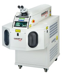 Industrial Laser Welding Systems-Image