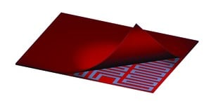 Silicone Coated Fabrics for Flexible Heating-Image