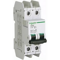 Schneider Electric Miniature Circuit Breakers-Image