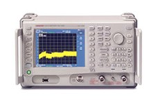 Advantest U3771/U3772 Spectrum Analyzers-Image
