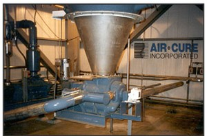 Pneumatic Conveying System -Image