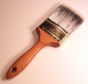 Varnish Brushes-Image