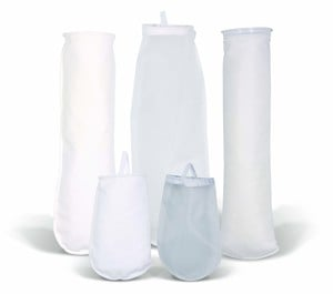 Expanded Filter Bag Product Line -Image