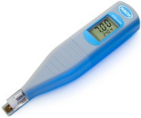 NEW miniLab Pocket pH Meter-Image