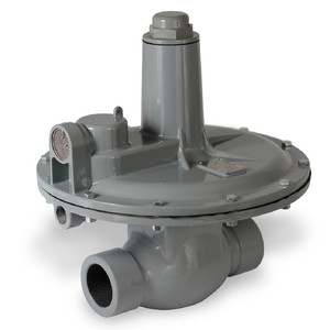Direct Operating Gas Pressure Regulators (P133)-Image