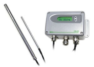 Humidity Transmitter For High-Humidity Application-Image