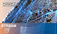 About Cradle scSTREAM Software-Image