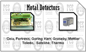 Metal Detector Repair-Image