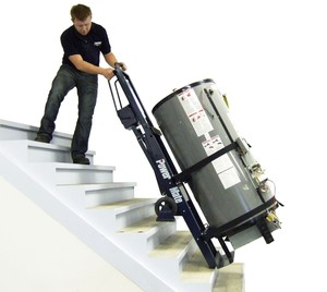 PowerMate® Stair Climbers are 4 Machines in 1 !-Image