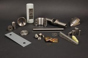 Counter Weights & Ballast Weights -Image