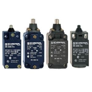 Safety Limit Switches-Image