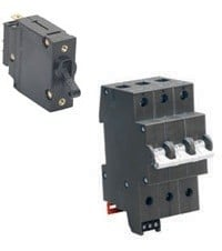 Carling G & H Series Circuit Breakers -Image