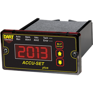 Digital Speed Pot - Now With Serial Communication-Image