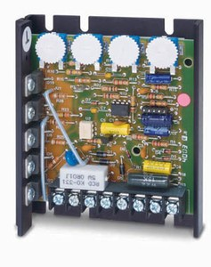 125 Series DC Speed Control from Dart Controls-Image