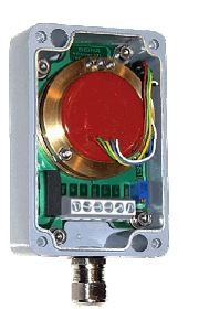 Very Accurate Precise Servo Inclinometer SBS1U -Image