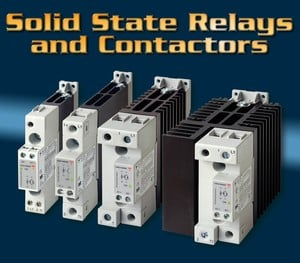 Solid State Relays and Contactors-Image