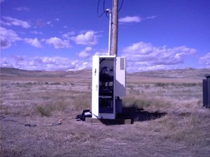 Solving electrical issues at remote oil/gas fields-Image