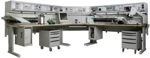 Efficient Workstations for Process Equipment -Image