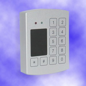 High Security Keypads And Card Readers-Image
