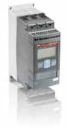 Save Space on Control Panels with Soft Starters-Image