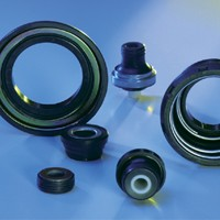 Custom mechanical seals image