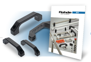 Davies Molding is an Authorized Rohde Distributor-Image