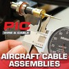 Custom Aircraft Cable Assemblies-Image