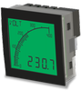 Most visible, Easy to use Panel Meter-Image