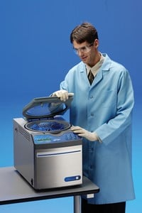 Concentrator Refrigerated CentriVap® -Image