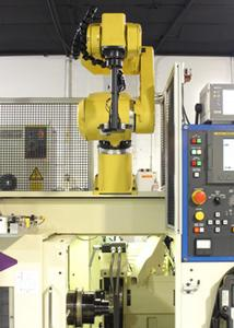 Weldon Solutions Automation for Grinding-Image