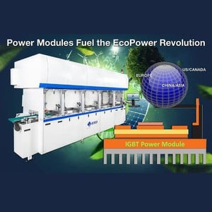 Power Modules Fuel the EcoPower Revolution-Image