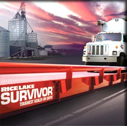 SURVIVOR® OTR Truck Scale-Image