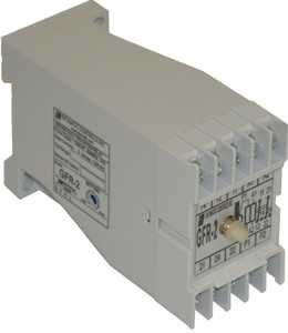GFR Series Ground Fault Relays from Duncan Inst.-Image