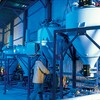 Pneumatic Conveying: Material testing and R&D-Image