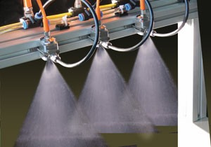 VarioSpray II - Hydraulic Spray Atomization-Image