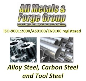 Alloy Steel, Carbon Steel and Tool Steel-Image