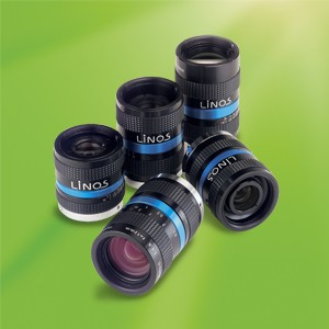 LINOS MeVIS-C High-Resolution, Megapixel Lenses-Image