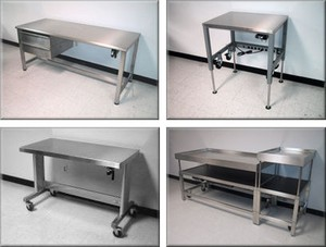 RDM Stainless Steel Furniture-Image