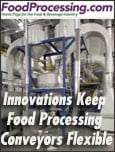 Keep Food Processing Conveyors Flexible-Image