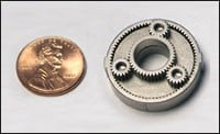 Custom Metric Gears -Image